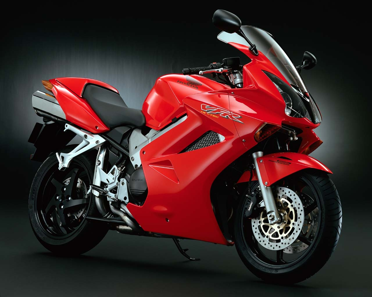 2009 Honda VFR800 Sport Bike Picture